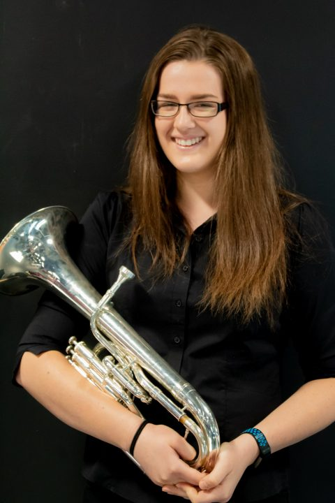 Concert Manager - Ellie Hassall