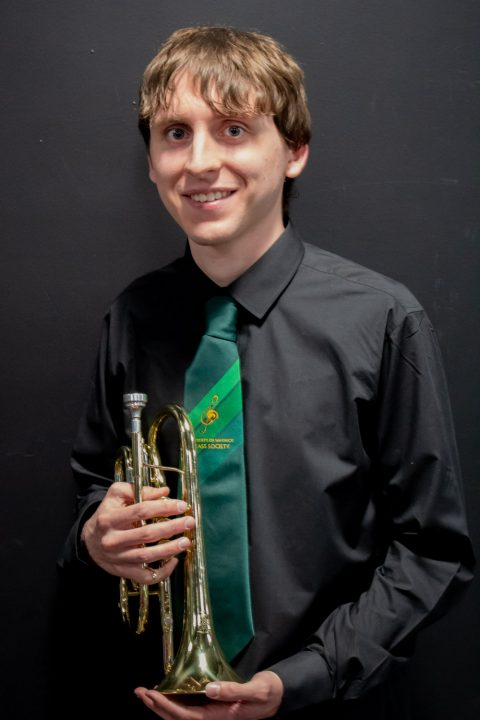 Beginners Brass Coordinator - Joshua Swain