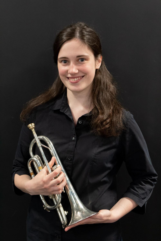 Beginners Brass Coordinator - Helen Wood